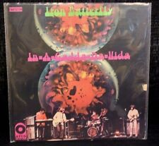 IRON BUTTERFLY In-A-Gadda-Da-Vida Album  ATCO SD 33-250 LP Vinyl