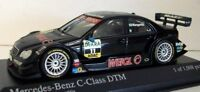Minichamps 1/43 Scale - 400 063511 Mercedes Benz C Class DTM 2006 Margartis
