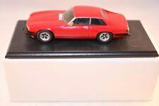 SMTS CL70 Jaguar XJS Red kit built perfect mint in box very SCARCE