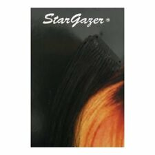 Hair Extensions One Piece Clip In Stargazer Cosmetics  Beauty Black Gothic