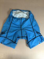 Mt Borah Womens Tri Triathlon Shorts Size Small S (6910-6)