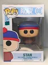 Pop! Television: South Park - Stan #08