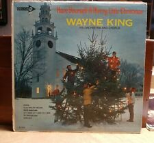 HAVE YOURSELF A MERRY LITTLE CHRISTMAS Wayne King Chorus DL 4438 LP
