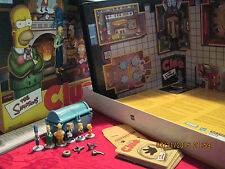 2002 The Simpson's CLUE Board Game 2nd Edition