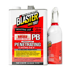 Blaster Liquid Penetrating Oil 128 oz.