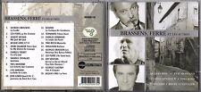 CD 20T FERRE/BREL/BECAUD/BRASSENS/AZNAVOUR/GABIN/FERNANDEL/BOURVIL/TRENET/ROSSI