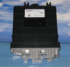 Motorsteuergerät ECU 6K0906025E 5WP4855 5WP4341 SIMOS AFT VW Polo SEAT Cordoba