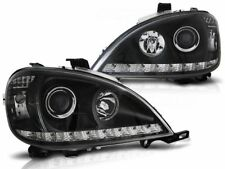 HEADLIGHTS RHT LPME85 MERCEDES W163 ML M-CLASS 2001 2002 2003 2004 2005 DAYLIGHT