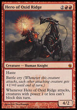 MTG HERO OF OXID RIDGE EXC - EROE DI CRESTA OXID - MBS - MAGIC