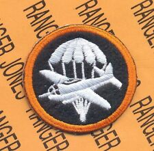 507th Airborne Infantry Regt Parachute Glider Jet Enlisted Hat patch #45