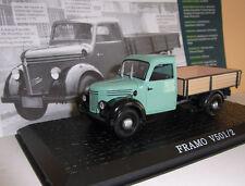 IFA FRAMO V 501/2 v501 atlas 1:43 neu ovp DDR