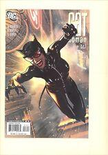 Catwoman #73 VF/NM- Adam Hughes cover, low print run.