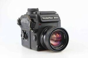 Rolleiflex 3003 Planar 50 50mm 1,4 HFT Rollei 88134 88261