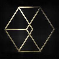 EXO - EXODUS (Vol. 2) [Korean / Random ver.] CD+Photobook+Poster+Free Gift