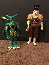 Dragon Ball Z Figure- Dr. Gero- Imperfect Cell