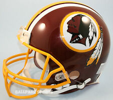 WASHINGTON REDSKINS - Riddell Proline Authentic Helmet