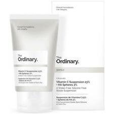 The Ordinary Vitamin C Suspension 23% Hyaluronic Acid 2% 30ml Firm Bright Skin