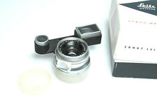 Leica Summicron 2 / 35 mm + Near Attachment for Leica M