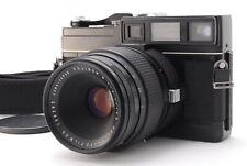 """EXC+++++""  FUJICA GM670 6X7 Medium Format Camera w/ 100mm f3.5 lens Japan"