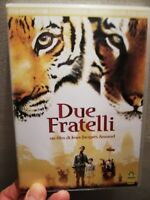 """Film in DVD """"Due Fratelli"""" No VHS No Bluray"""