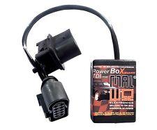 Powerbox VP chip box adecuado para Seat Inca 1.9 TDI 90 CV serie
