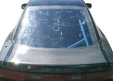89-94 Fits Nissan 240SX HB OEM Carbon Fiber Body Kit-Trunk/Hatch 102868