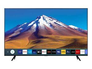 "Samsung UE65TU8005 65"" LED 4K Smart TV - Noir"