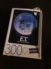 Blockbuster 300 ET Puzzle New Damaged Box