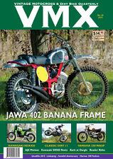 VMX Vintage MX & Dirt Bike AHRMA Magazine - Issue #63