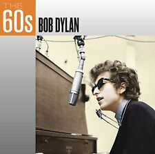 BOB DYLAN : THE 60'S: BOB DYLAN (CD) sealed
