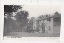 George Hill Morden c 1910 Repro Postcard 896a