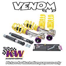 KW V2/Variant Acier Inoxydable 2 combinés filetés Suspension Kit BMW E46 M3 15220023