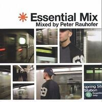 Essential Mix - Mixed by Peter Rauhofer (CD)  06