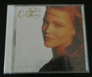 BELINDA CARLISLE ~ The Best Of Belinda Volume 1 ~ CD ALBUM SEALED
