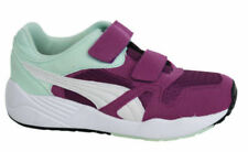 PUMA Athletic Shoes for Boys with Hook & Loop Fasteners