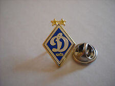 a1 DYNAMO KIEV FC club spilla football calcio футбол soccer pins ucraina ukraine