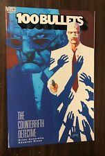 100 BULLETS Volume 5 TPB -- The Counterfifth Detective -- Brian Azzarello