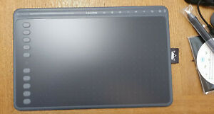 Graphics Tablet - huion 2020 new HS611 graphic tablet