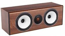 Monitor AUDIO BRONZE BX CENTER, 2 vie Center-Altoparlanti [Nuovo/Scatola Originale, ROSEMAH]