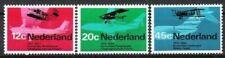 Niederlande Nr.902/04 ** Luftfahrt Jahrestage 1968, postfrisch