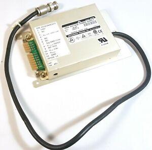 Matsusada Precision J4-2P 2kV High Voltage Power Supply +0-2kv 2mA 4W
