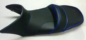 Honda Varadero 125 Cover Seat Upholstery Modification