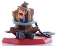 Lupin the Third 3rd III Figurine Figure Coca-Cola Best Koichi Zenigata Original