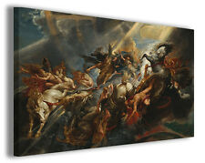 Quadri riproduzioni Pieter Paul Rubens vol VI Stampe su tela famose pittori