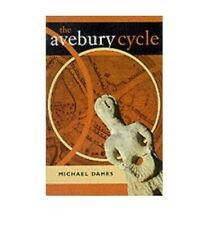 Avebury Cycle by Michael Dames 0500271399 FREE Shipping