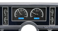 Dakota Digital 84-87 Buick Regal Grand National Analog Gauges VHX-84B-REG-K-B