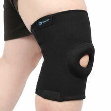 Nvorliy 5Xl Plus Size Knee Compression Sleeves Design For Large Size Legs Suppor
