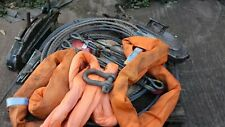 Tirfor T35 *2 20m Rope *2 Strops And Shackles