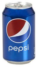 Aanbieding 72 blikken Pepsi Cola 0,33 l nu slechts € 30,75