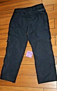 511 Tactical TacLite EMS Pants 74363 Blue Size 38 x 32